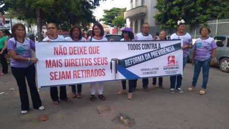 Atos do 08 de março de 2018 da CNTSSCUT - Maranhão